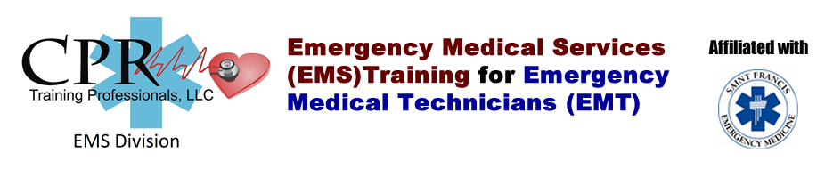 EMS Classes / EMT Training