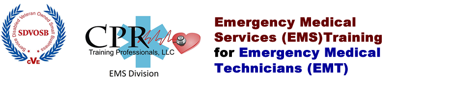 4 Week Initial EMT Instructor Led Combo Course | EMS Classes